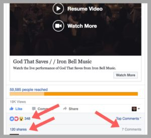 Facebook Tips to Grow Your Likes and Leads   The Marketing Squad